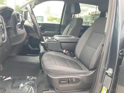 2020 Chevrolet Silverado 2500 Crew Cab 4x4, Pickup #W210577B - photo 22