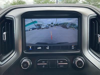 2020 Chevrolet Silverado 2500 Crew Cab 4x4, Pickup #W210577B - photo 30