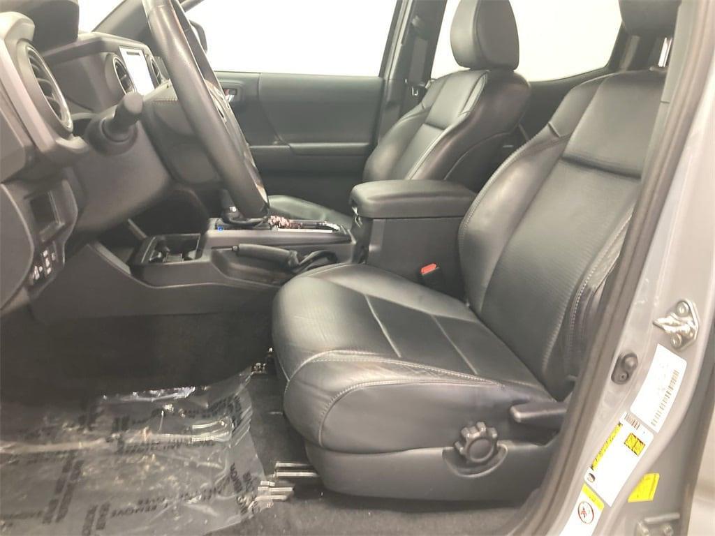 2019 Toyota Tacoma Double Cab 4x4, Pickup #W210580A - photo 22
