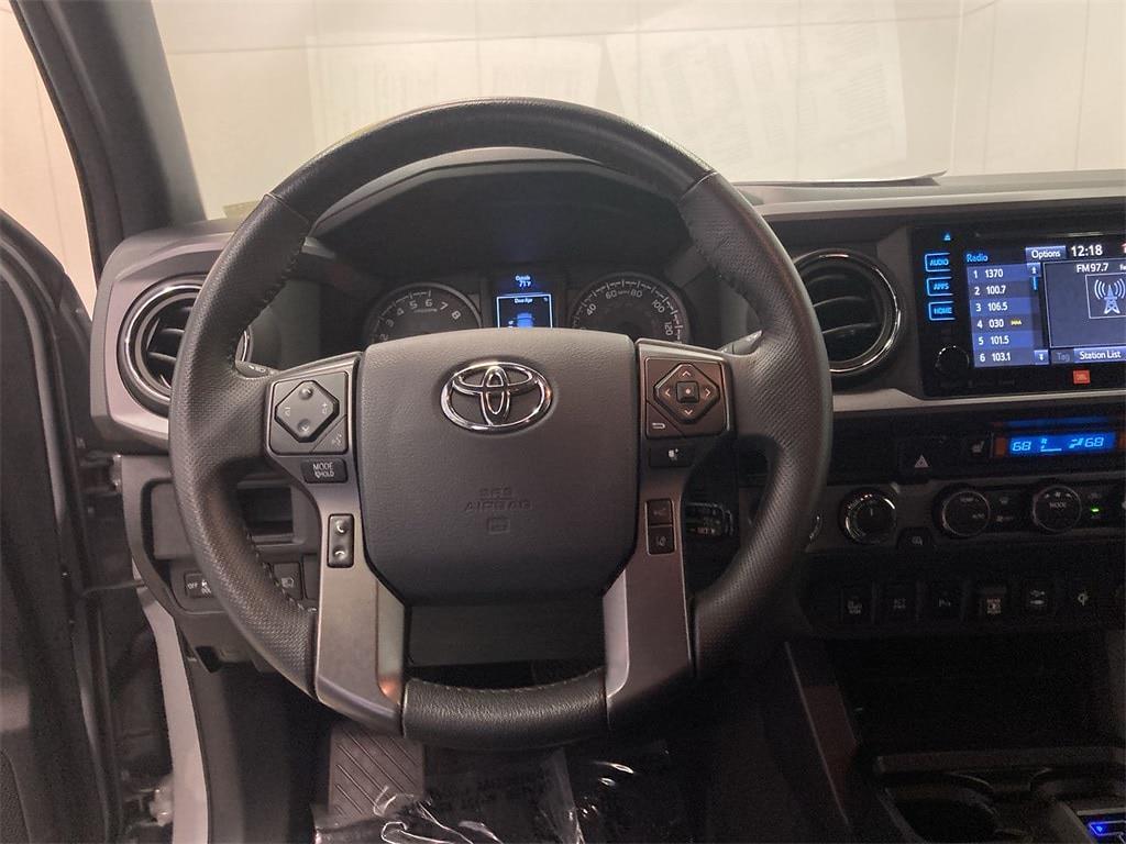 2019 Toyota Tacoma Double Cab 4x4, Pickup #W210580A - photo 28