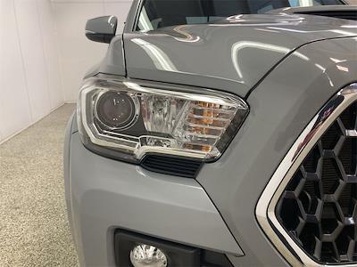 2019 Toyota Tacoma Double Cab 4x4, Pickup #W210580A - photo 10