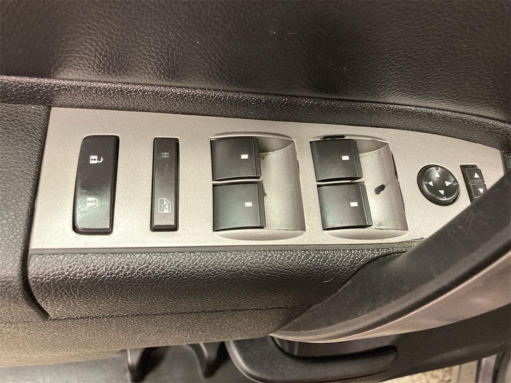 2010 Chevrolet Silverado 1500 Extended Cab 4x2, Pickup #W210582A - photo 25