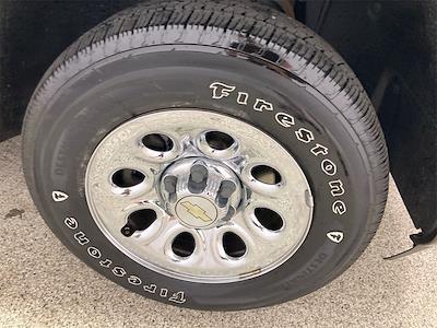 2010 Chevrolet Silverado 1500 Extended Cab 4x2, Pickup #W210582A - photo 11