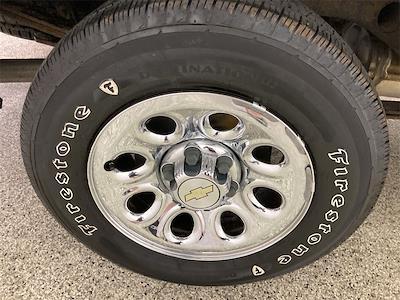 2010 Chevrolet Silverado 1500 Extended Cab 4x2, Pickup #W210582A - photo 16