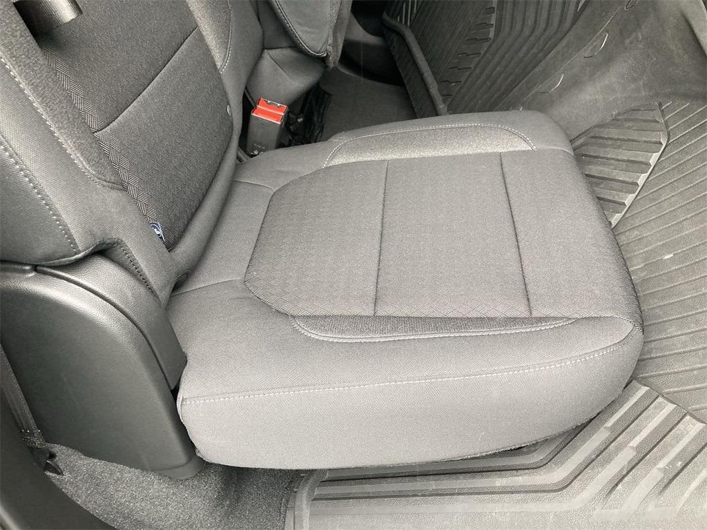 2020 Chevrolet Silverado 1500 Crew Cab 4x4, Pickup #W210583A - photo 14