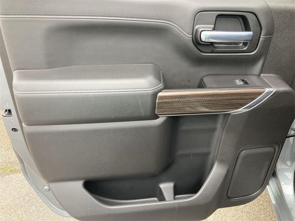 2020 Chevrolet Silverado 1500 Crew Cab 4x4, Pickup #W210583A - photo 21