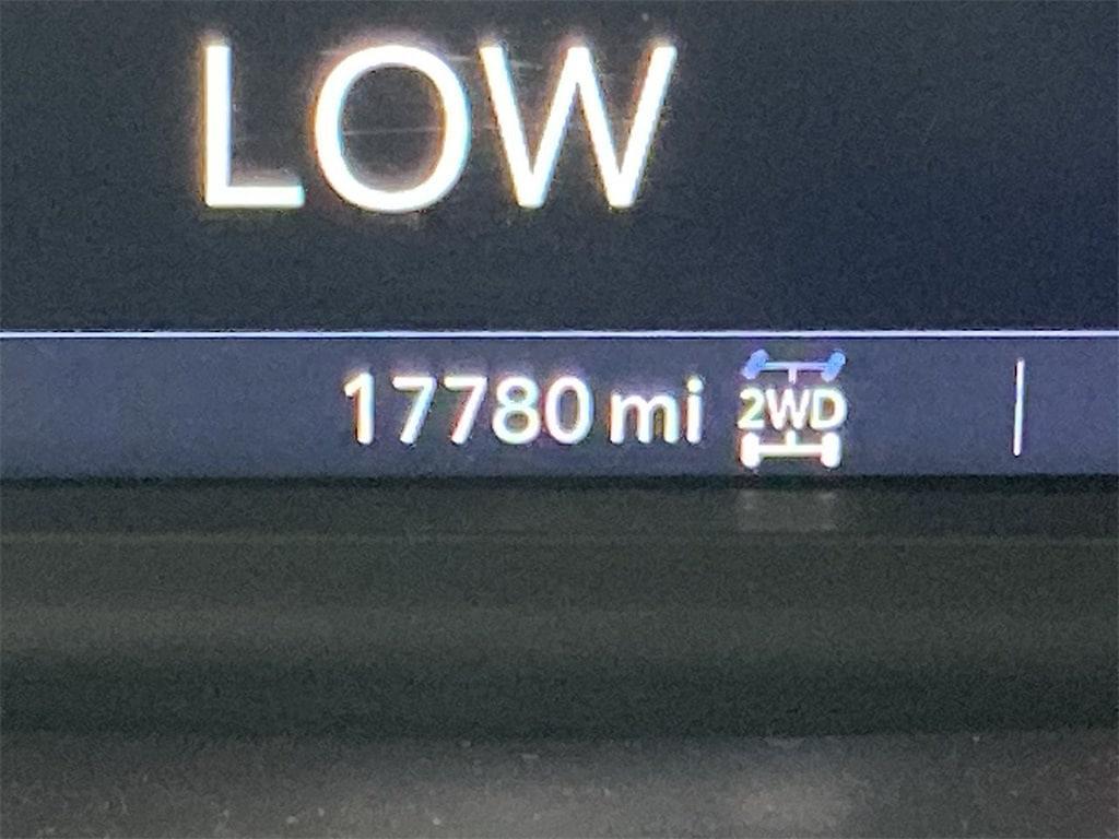 2020 Chevrolet Silverado 1500 Crew Cab 4x4, Pickup #W210583A - photo 35
