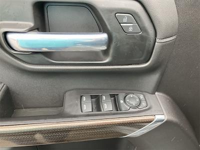 2020 Chevrolet Silverado 1500 Crew Cab 4x4, Pickup #W210583A - photo 25