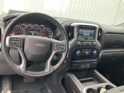 2020 Chevrolet Silverado 1500 Crew Cab 4x4, Pickup #W210583A - photo 26