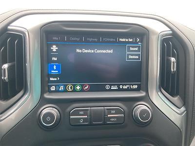 2020 Chevrolet Silverado 1500 Crew Cab 4x4, Pickup #W210583A - photo 28
