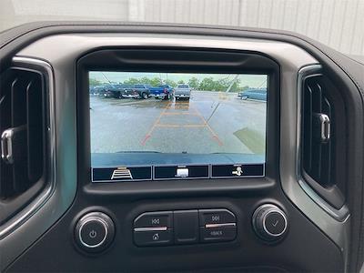 2020 Chevrolet Silverado 1500 Crew Cab 4x4, Pickup #W210583A - photo 29