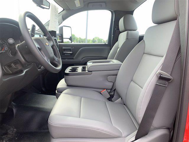 2021 Silverado 4500 Regular Cab DRW 4x2,  Cab Chassis #W210584 - photo 12