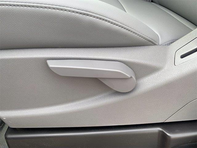 2021 Chevrolet Silverado 4500 Regular Cab DRW 4x2, Cab Chassis #W210584 - photo 13