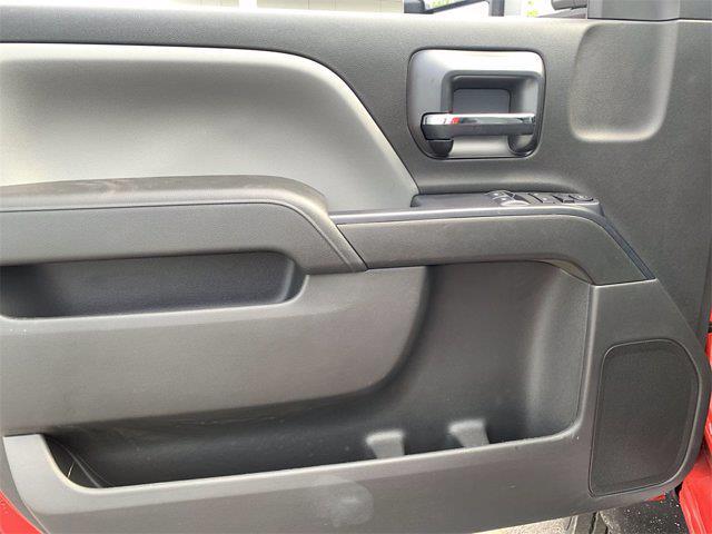 2021 Silverado 4500 Regular Cab DRW 4x2,  Cab Chassis #W210584 - photo 14
