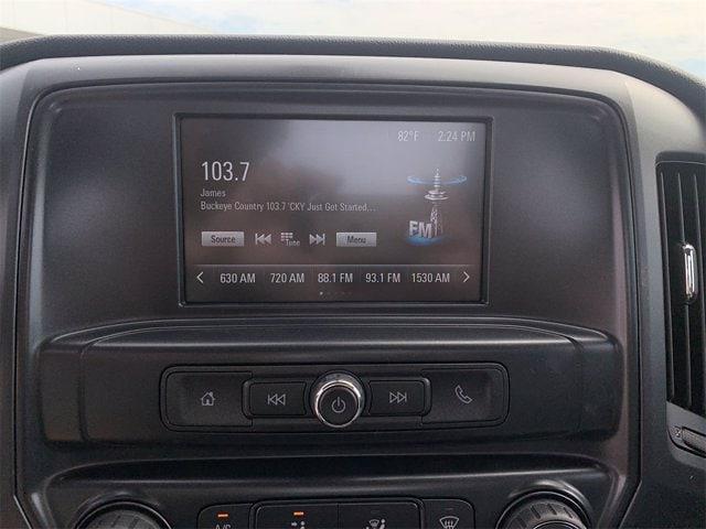 2021 Chevrolet Silverado 4500 Regular Cab DRW 4x2, Cab Chassis #W210584 - photo 18