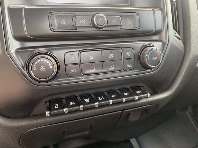 2021 Chevrolet Silverado 4500 Regular Cab DRW 4x2, Cab Chassis #W210584 - photo 19