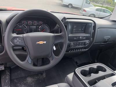 2021 Silverado 4500 Regular Cab DRW 4x2,  Cab Chassis #W210584 - photo 16