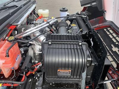 2021 Chevrolet Silverado 4500 Regular Cab DRW 4x2, Cab Chassis #W210584 - photo 6