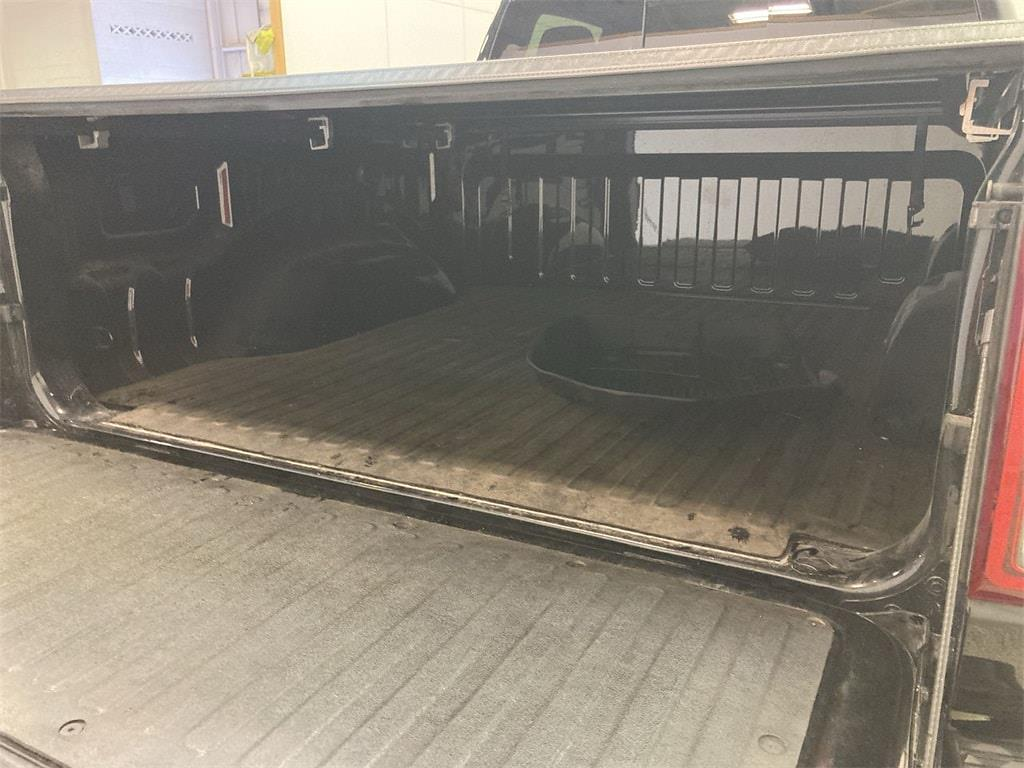 2020 Ram 1500 Crew Cab 4x4, Pickup #W210588A - photo 18