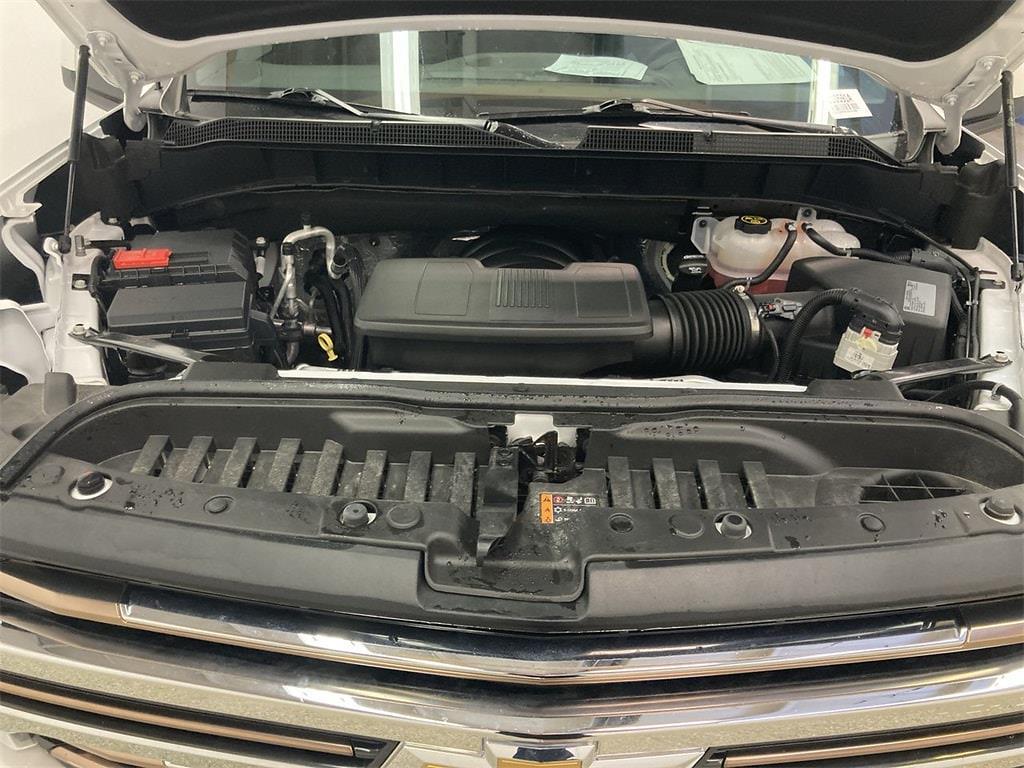 2020 Chevrolet Silverado 1500 Crew Cab 4x4, Pickup #W210591A - photo 10