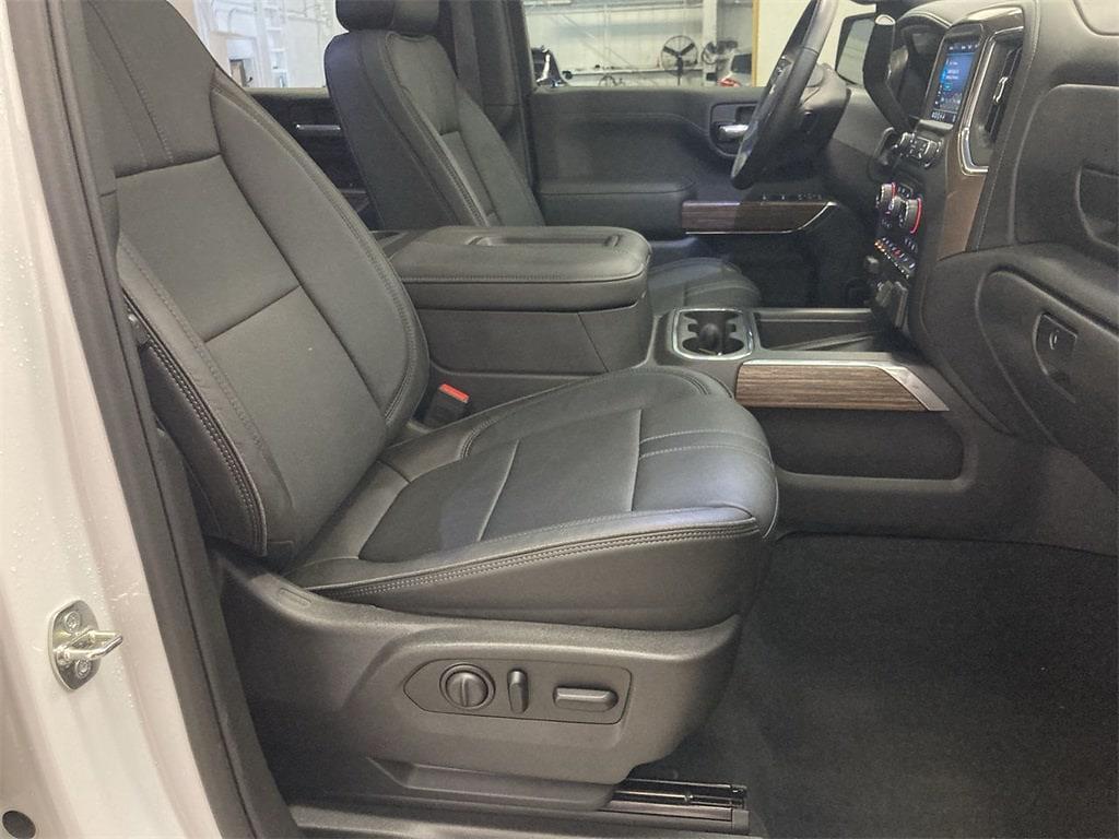 2020 Chevrolet Silverado 1500 Crew Cab 4x4, Pickup #W210591A - photo 13
