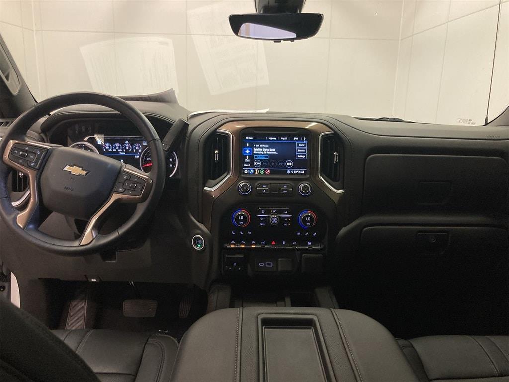 2020 Chevrolet Silverado 1500 Crew Cab 4x4, Pickup #W210591A - photo 28
