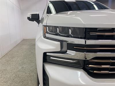 2020 Chevrolet Silverado 1500 Crew Cab 4x4, Pickup #W210591A - photo 11