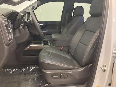 2020 Chevrolet Silverado 1500 Crew Cab 4x4, Pickup #W210591A - photo 23