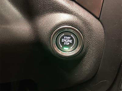 2020 Chevrolet Silverado 1500 Crew Cab 4x4, Pickup #W210591A - photo 34