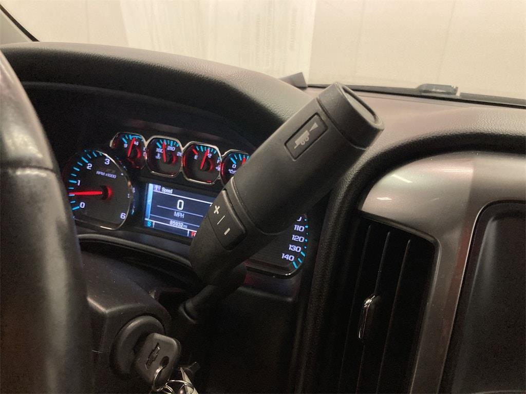 2015 Silverado 1500 Crew Cab 4x4,  Pickup #W210591B - photo 31