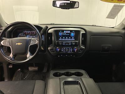 2015 Silverado 1500 Crew Cab 4x4,  Pickup #W210591B - photo 26