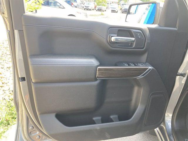 2021 Chevrolet Silverado 1500 4x4, Pickup #W210596 - photo 14