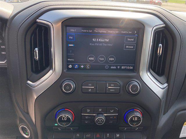 2021 Chevrolet Silverado 1500 4x4, Pickup #W210596 - photo 18