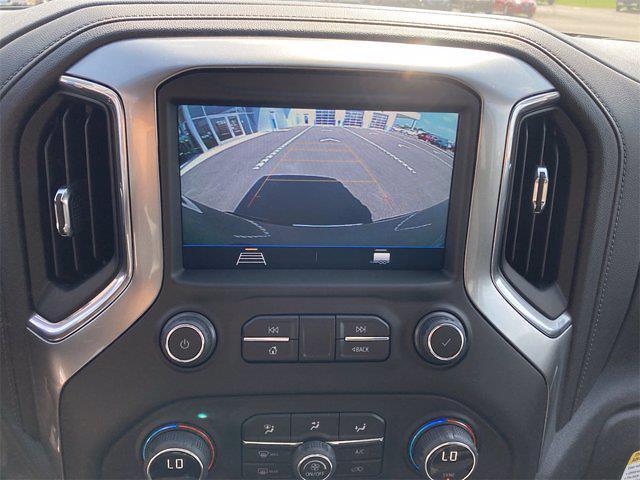 2021 Chevrolet Silverado 1500 4x4, Pickup #W210596 - photo 19