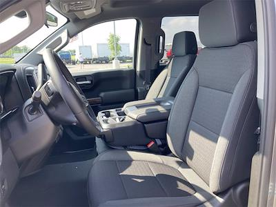 2021 Chevrolet Silverado 1500 4x4, Pickup #W210596 - photo 12