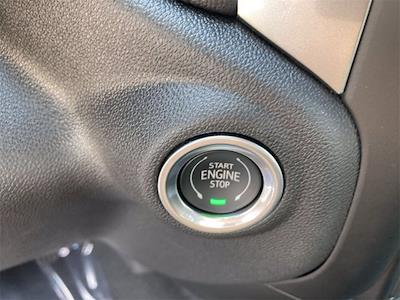 2021 Chevrolet Silverado 1500 4x4, Pickup #W210596 - photo 21