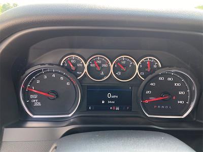 2021 Chevrolet Silverado 1500 4x4, Pickup #W210596 - photo 23