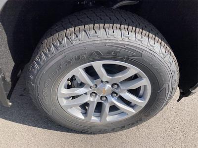 2021 Chevrolet Silverado 1500 4x4, Pickup #W210596 - photo 7