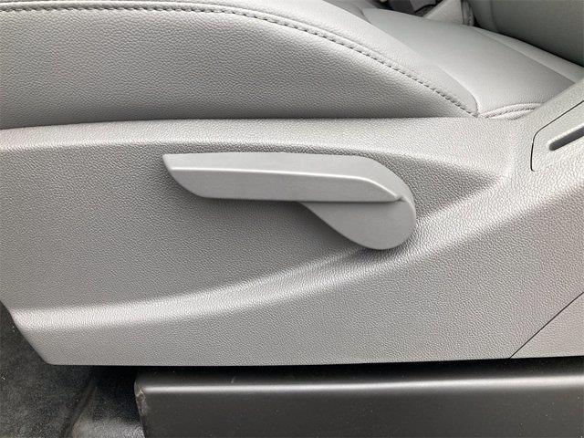 2021 Chevrolet Silverado 4500 Regular Cab DRW 4x2, ABCO Services Dump Body #W210602 - photo 13
