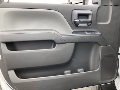 2021 Chevrolet Silverado 4500 Regular Cab DRW 4x2, ABCO Services Dump Body #W210602 - photo 14