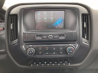 2021 Chevrolet Silverado 4500 Regular Cab DRW 4x2, ABCO Services Dump Body #W210602 - photo 19