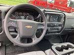 2021 Silverado 4500 Regular Cab DRW 4x2,  Air-Flo Pro-Class Dump Body #W210602 - photo 9