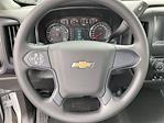 2021 Chevrolet Silverado 4500 Regular Cab DRW 4x2, ABCO Services Dump Body #W210602 - photo 17