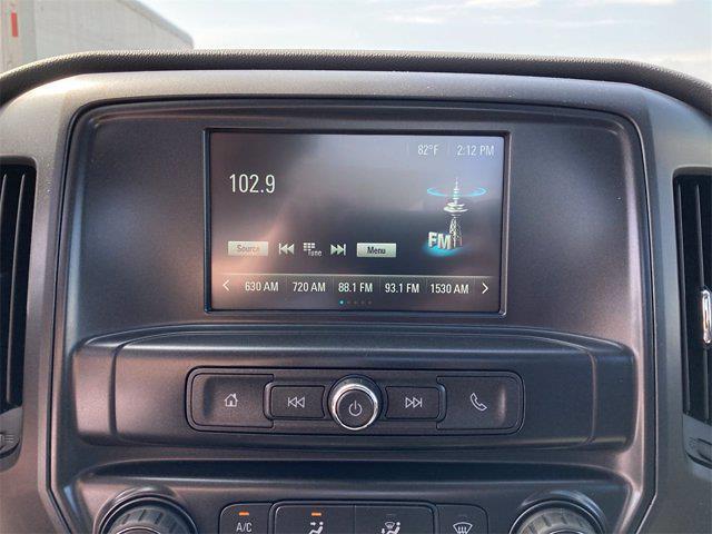 2021 Chevrolet Silverado 5500 Regular Cab DRW 4x2, Cab Chassis #W210603 - photo 18