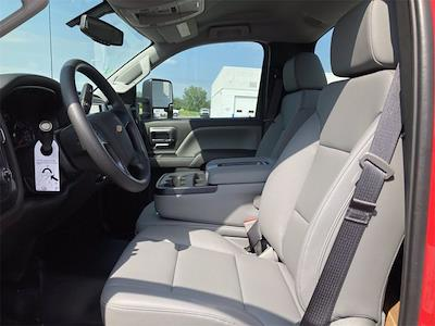 2021 Silverado 5500 Regular Cab DRW 4x2,  Cab Chassis #W210603 - photo 12
