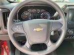 2021 Chevrolet Silverado 5500 Regular Cab DRW 4x2, Cab Chassis #W210603 - photo 17