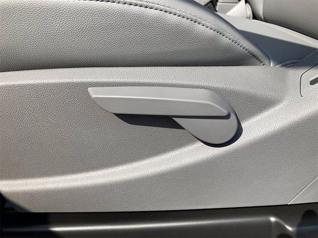 2021 Chevrolet Silverado 5500 Regular Cab DRW 4x4, Cab Chassis #W210604 - photo 13