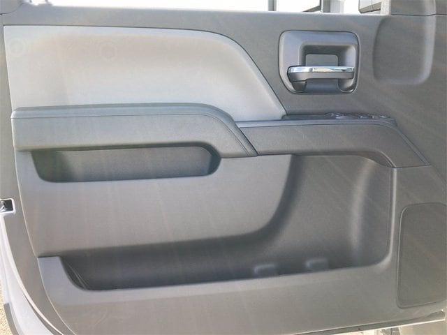2021 Chevrolet Silverado 5500 Regular Cab DRW 4x4, Cab Chassis #W210604 - photo 14