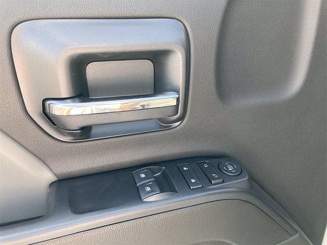 2021 Silverado 5500 Regular Cab DRW 4x4,  Cab Chassis #W210604 - photo 15