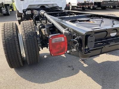 2021 Silverado 5500 Regular Cab DRW 4x4,  Cab Chassis #W210604 - photo 10